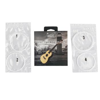 [Do Not Sell on Amazon]Glarry Ukulele Strings Set