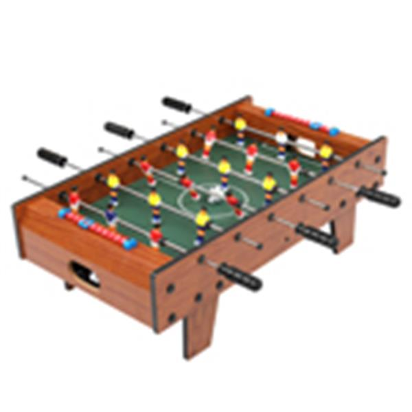 "27"" Indoor Football Table Log Color"