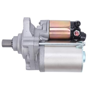 Starter Motor 1.6L 1.7L for 1998-2005 Honda Civic 17741