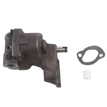 Small Block Melling Oil Pump for Chevy 305 350 400 SBC M55HV High Volume/Pressure