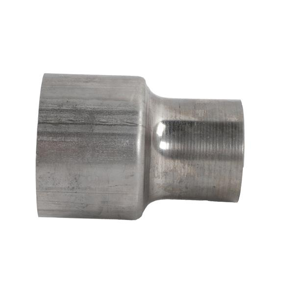 High Quality Durable Mild Steel Exhaust Pipe