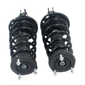 2pcs Rear Shock Absorbers Assemblies for 2004 - 2006 Lexus ES330 2004 - 2006 Toyota Camry/Solara 172