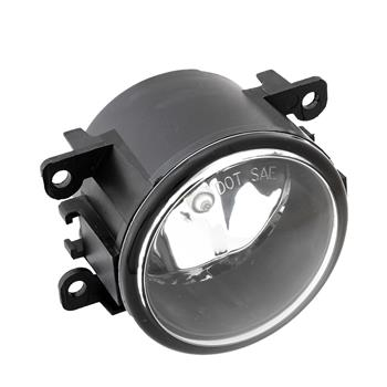 For 13-16 FRS Chrome Base Coupe 2-Door Fog Light w/Lamp Wiring harness Switch