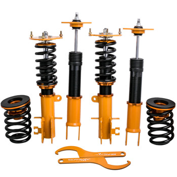 Damper Kits Coilovers for Nissan Altima 07-15 for Maxima 09-15 Adjustable Height