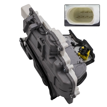 REAR RIGHT DOOR LOCK MECHANISM FOR AUDI A4 B7 SEAT EXEO EXEO ST 8E0839016AA