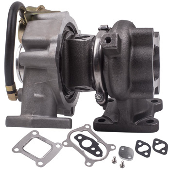 CT20 Turbo Charger for Toyota 4Runner DLX Sport Utility 2-Door 1984-1989 17201-54030