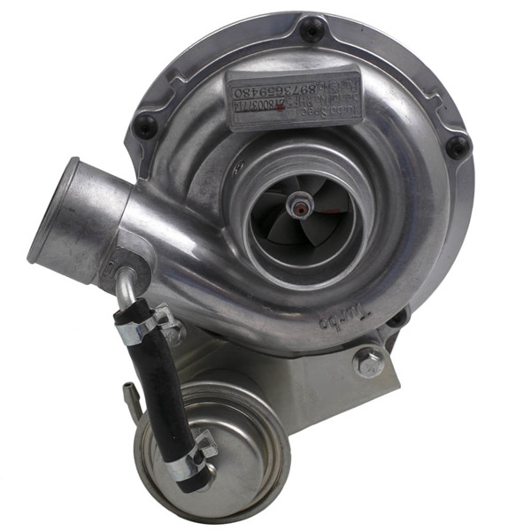 涡轮增压器 turbo for Isuzu Rodeo Pickup TD 2003 3.0L D 131HP/130hp 96kw 4JH1-TC 8973659480