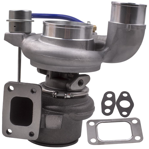 Hy35W T3 Turbo Charger for Dodge RAM 2500/3500 Cummins 2003-2007 6BT 5.9L with ISBE Engine 3599811