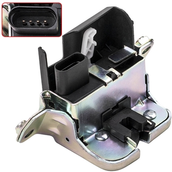 Boot Lid Rear Tailgate Lock Latch For VW Touareg Sharan 7P 7N 11-16 7P0827505L