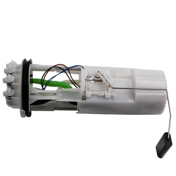 Fuel Pump for Land Rover DISCOVERY MK 22.5 Td5 4x4102KW139HP 1999-2004 WFX000280