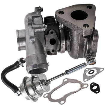 turbo charger for Mitsubishi L200 2.5 TD D-ID 4WD 4D5CDI Diesel Engine 136ps 100kw 2005-2006 1515A029
