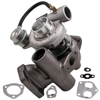 TURBOCHARGER TURBO for Land-for Rover Defender 2.5 TDI 1990-1999 126HP 300 TDI 452055-5004S