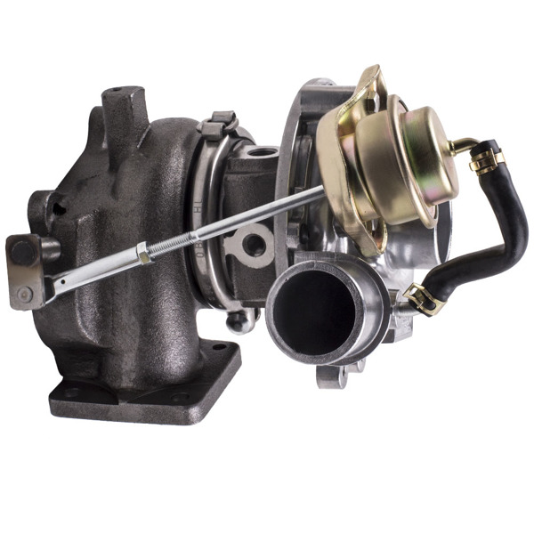 exhaust Turbo for Ford Ranger Double Cab 2.5L J97A 80kw 109PS 1999 - WL84 VB430013