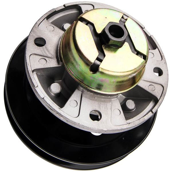割草机主轴总成3pcs Mower Deck Spindle Assembly for John Deere 260 265 320 325 335 345 425 445