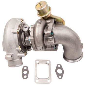 Turbo Charger fit Chevy Chevrolet Silverado 6.5L Diesel Engine 12533738 1998 - 2002