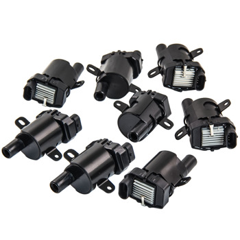 8pieces Ignition Coilpacks for Chevrolet Avalanche 1500 2002-2006 5.3L 10457730