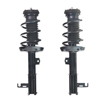 Front Pair Complete Strut Assemblies for 2011-2012 CHEVROLET CRUZE w/coil spring