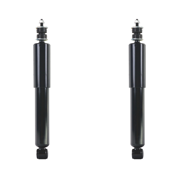 2 PCS SHOCK ABSORBER 1990 Ford-Bronco II;91-94 Ford-Explorer;90-97 Ford-Ranger;94-97 Mazda-B2300/Mazda-B3000/Mazda-B4000;91-94 Mazda-Navajo