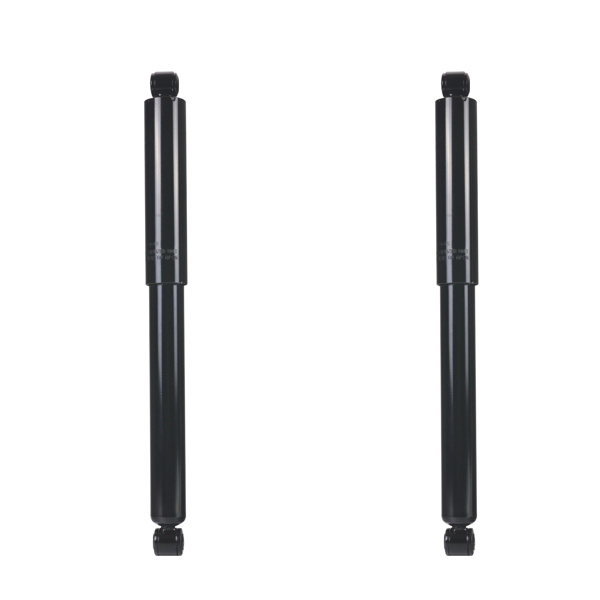 2 PCS SHOCK ABSORBER 1994-2002 Dodge Ram 2500  (2WD) 3/4Ton, Excludes 8800 GVW;1994-2001 Dodge Ram 1500 (2WD) 1/2Ton, All Engines