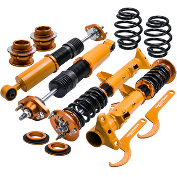 Coilover fit for BMW 3 Series E36 1991-1999 Adjustable Height Suspension Kit