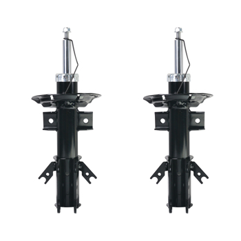 2 PCS SHOCK ABSORBER 2013-2017 Ford-Fusion
