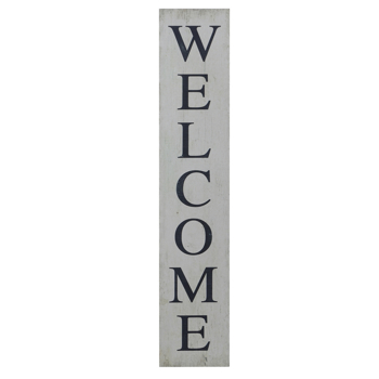 19*2*101.5cm Artisasset Rectangular Wood Wall Sign