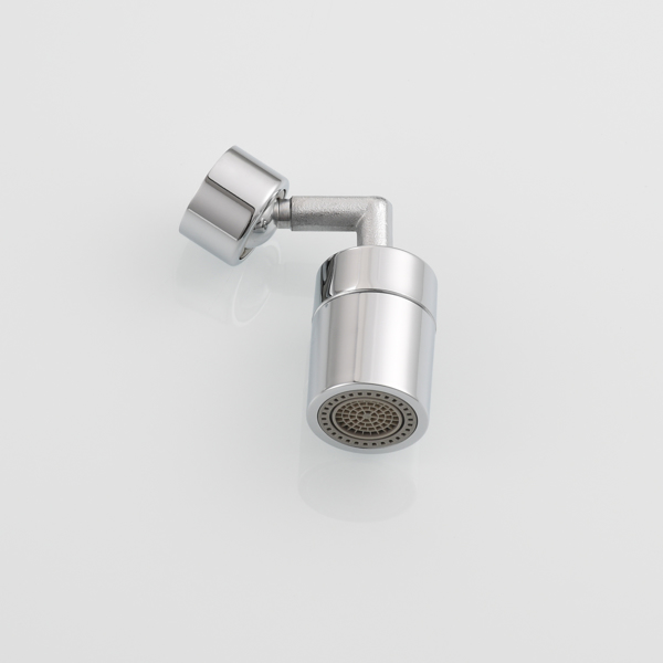 Brass Faucet Aerator M22 X M24 Sink Aerator for Tap Chrome
