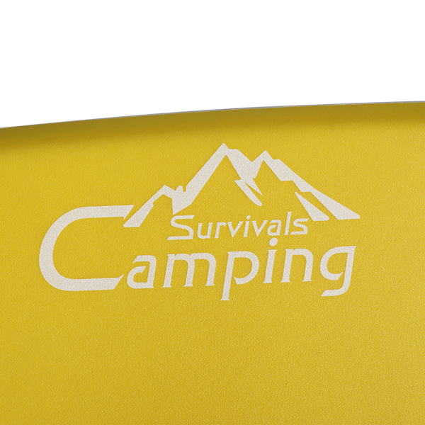 CamPingSurvivals XPE 41in 黄色 冲浪板 25kg S001