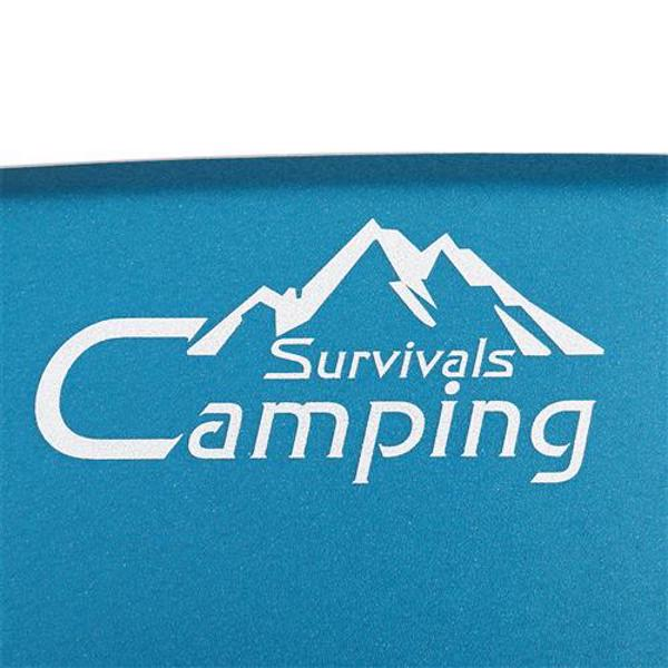 CamPingSurvivals XPE 33in 蓝色 冲浪板 25kg S001