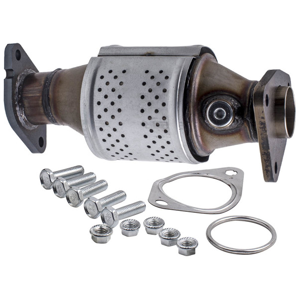 Front Catalytic Converter For Nissan Frontier Front V6 4.0L 2005-2017 16468 208A3-EA21B