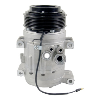 Compressor Assembly For Toyota Tacoma 2005-2015 OE# 8832004060 8841004070