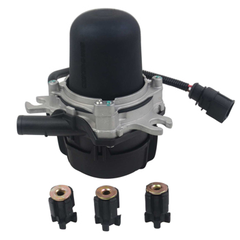Left Secondary Air Pump Smog for Porsche Cayenne Cylinders 2003-2006 95560510511