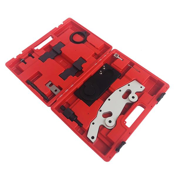12pcs Professional Master Camshaft Alignment Timing Tool for M52 M54