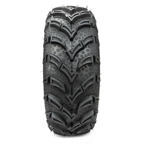 """TWO TIRE SET ATV TIRES 6 PLY 25"""" 25x8x12 Factory Direct with warranty"""