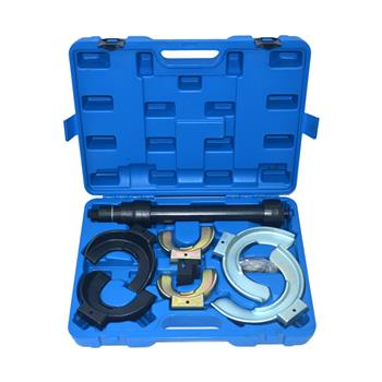 MacPherson Interchangeable Fork Strut Coil Spring Compressor Extractor Tools