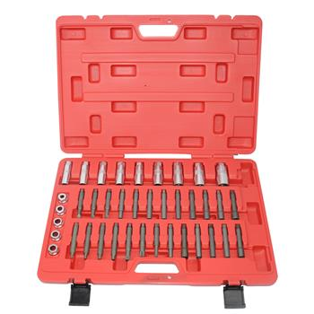 Turnbuckle For Shock Absorber's Top Lid Removal Tool 39pcs