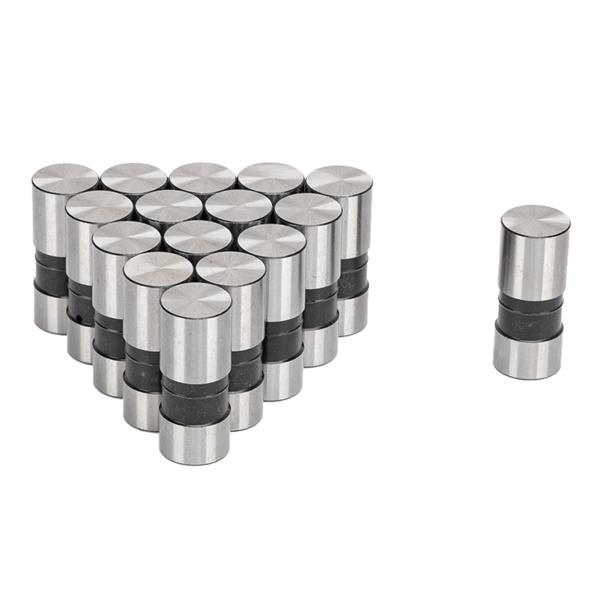 16X Hydraulic Flat Tappet Lifters for Buick Cherolet GMC Oldsmobile HT-817