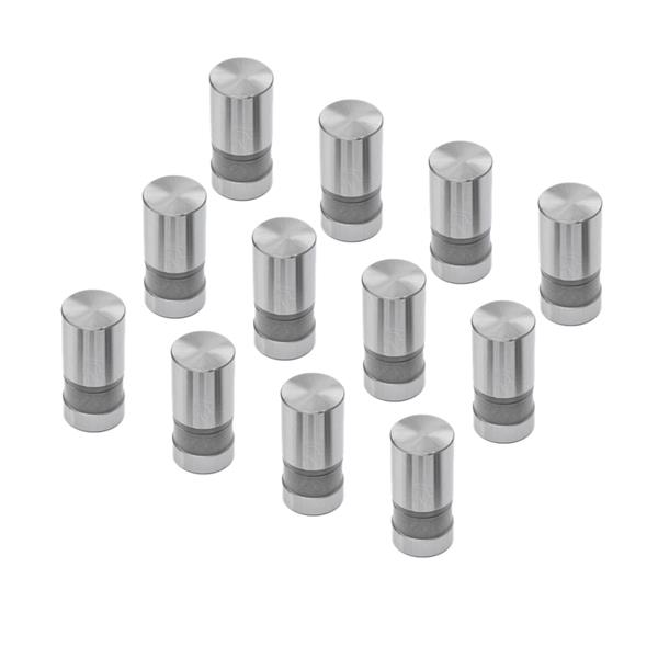12Pcs Valve Lifters Hydraulic for 1986 87 88 89 1990 Ford bronco ll 2.9L