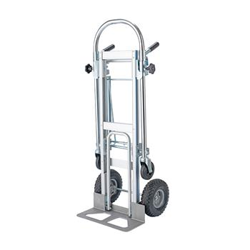 2143B Portable Folding Three-In-One Trolley