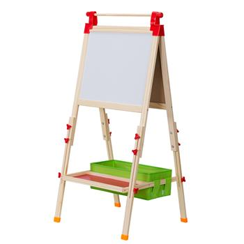 HB-D116ST 121 Top Shaft with Tray Model Children Easel