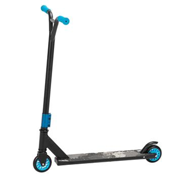 Pro Scooter for Teens and Adults, Freestyle Trick Scooter Blue