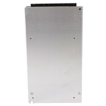 24V DC 10A Switching Power Supply Silver