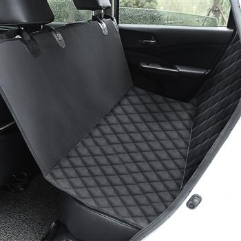 100% Waterproof Pet Seat Cover Car Seat Cover for Cars Trucks and SUVs