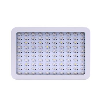 1000W Dual Chips 380-730nm Full Light Spectrum LED Plant Growth Lamp White
