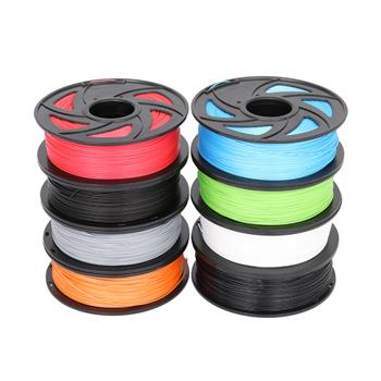 1.75MM 1KG 3D Printing Consumables PLA Black