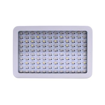 1200W Dual Chips 380-730nm Full Light Spectrum LED Plant Growth Lamp White
