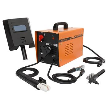 BX1-160B Manual Arc Welding Electric Welding Machine 110V U.S. Standard