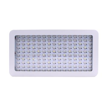 1500W Dual Chips 380-730nm Full Light Spectrum LED Plant Growth Lamp White