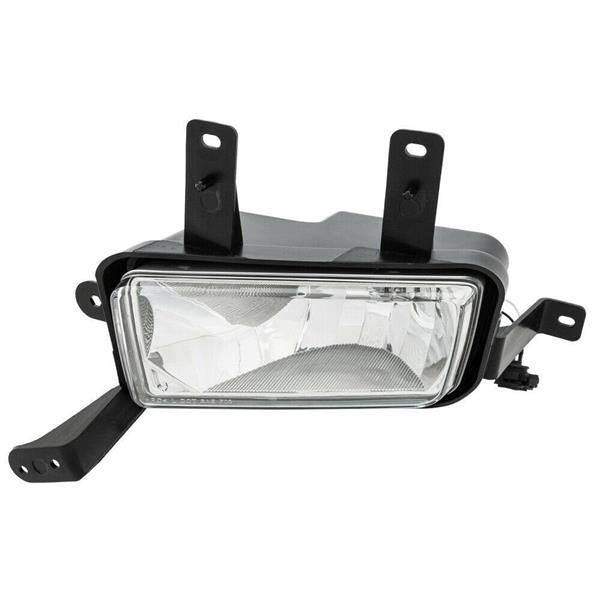 For 2015-2018 Chevy Suburban Fog Lights Lamps w/Switch&Bulbs Left&Right