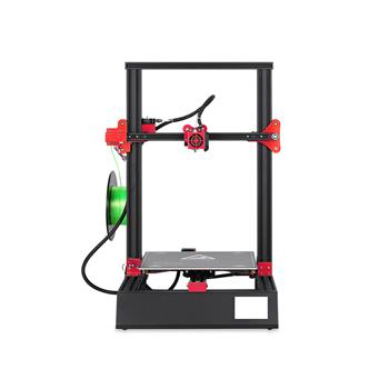 3.5 Inch Touch Screen Desktop 3D Printer Aluminum Heated Bed Auto Feeding Auto-leveling 3D Printer
